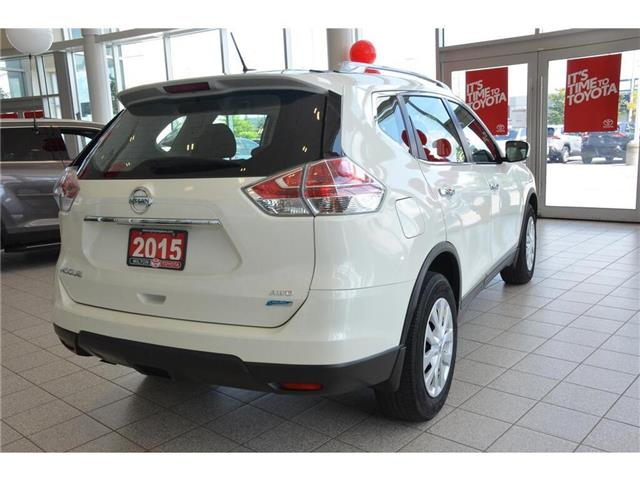 2015 Nissan Rogue  (Stk: 905936) in Milton - Image 31 of 36