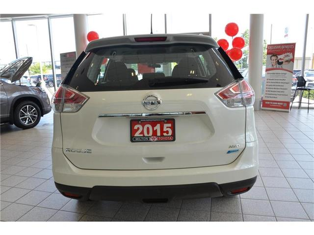 2015 Nissan Rogue  (Stk: 905936) in Milton - Image 32 of 36