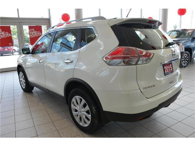 2015 Nissan Rogue  (Stk: 905936) in Milton - Image 33 of 36