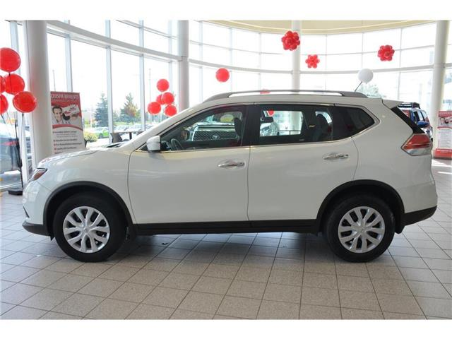 2015 Nissan Rogue  (Stk: 905936) in Milton - Image 34 of 36