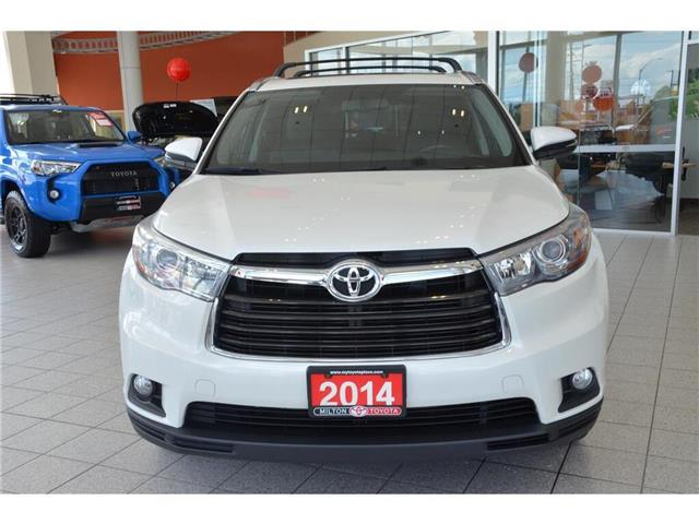 2014 Toyota Highlander  (Stk: 060392) in Milton - Image 2 of 42