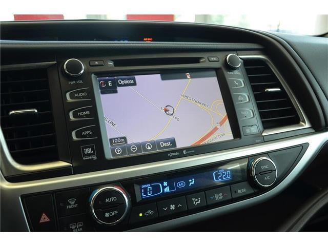 2014 Toyota Highlander  (Stk: 060392) in Milton - Image 7 of 42
