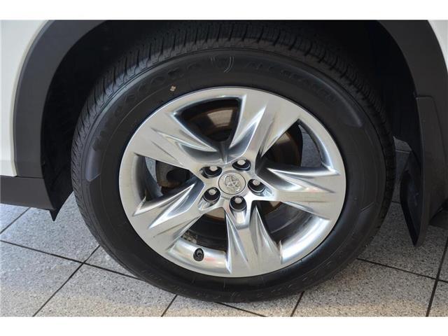 2014 Toyota Highlander  (Stk: 060392) in Milton - Image 11 of 42