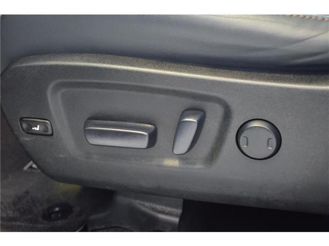 2014 Toyota Highlander  (Stk: 060392) in Milton - Image 15 of 42