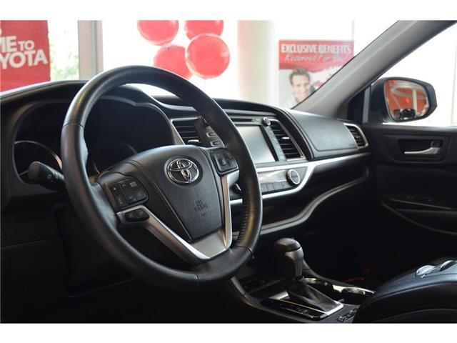 2014 Toyota Highlander  (Stk: 060392) in Milton - Image 17 of 42