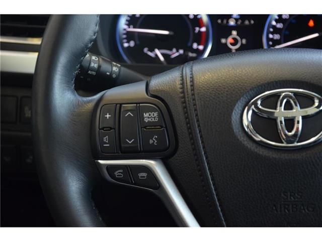 2014 Toyota Highlander  (Stk: 060392) in Milton - Image 18 of 42