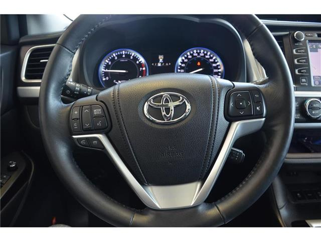 2014 Toyota Highlander  (Stk: 060392) in Milton - Image 20 of 42