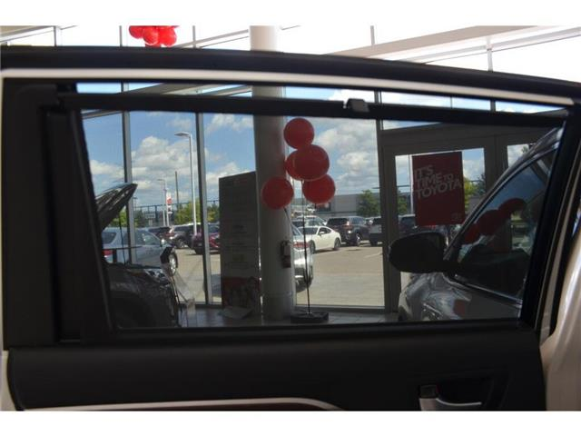 2014 Toyota Highlander  (Stk: 060392) in Milton - Image 23 of 42