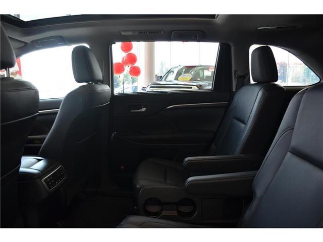2014 Toyota Highlander  (Stk: 060392) in Milton - Image 24 of 42