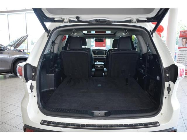 2014 Toyota Highlander  (Stk: 060392) in Milton - Image 27 of 42