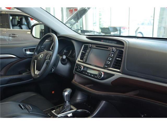 2014 Toyota Highlander  (Stk: 060392) in Milton - Image 32 of 42