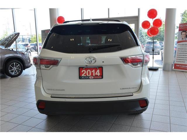 2014 Toyota Highlander  (Stk: 060392) in Milton - Image 36 of 42