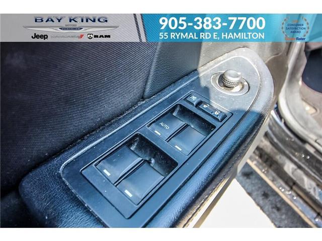 2014 Chrysler 200 LX (Stk: 6846RC) in Hamilton - Image 6 of 19