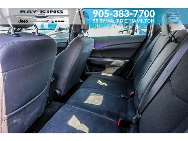 2014 Chrysler 200 LX (Stk: 6846RC) in Hamilton - Image 11 of 19
