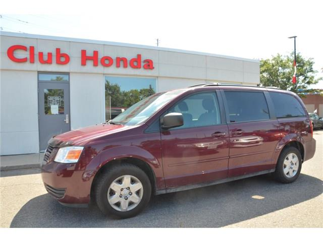 2009 Dodge Grand Caravan SE (Stk: Z00785A) in Gloucester - Image 2 of 22