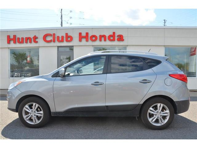 2013 Hyundai Tucson  (Stk: Z00631A) in Gloucester - Image 1 of 23