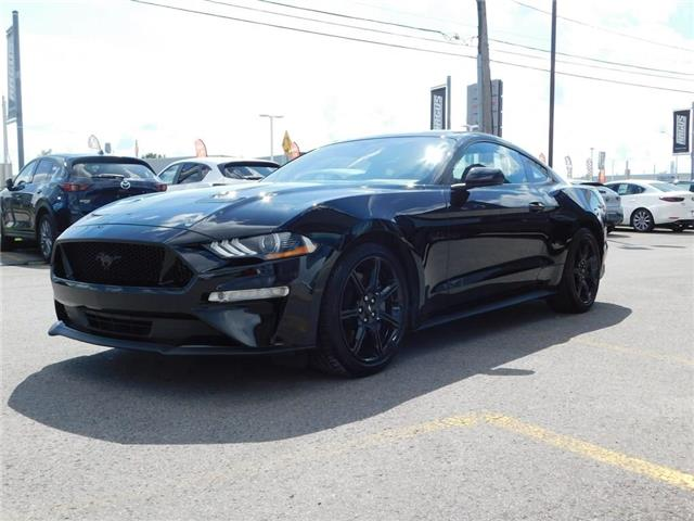 2018 Ford Mustang GT (Stk: 94807A) in Gatineau - Image 3 of 21