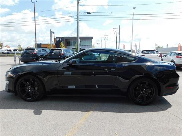 2018 Ford Mustang GT (Stk: 94807A) in Gatineau - Image 4 of 21