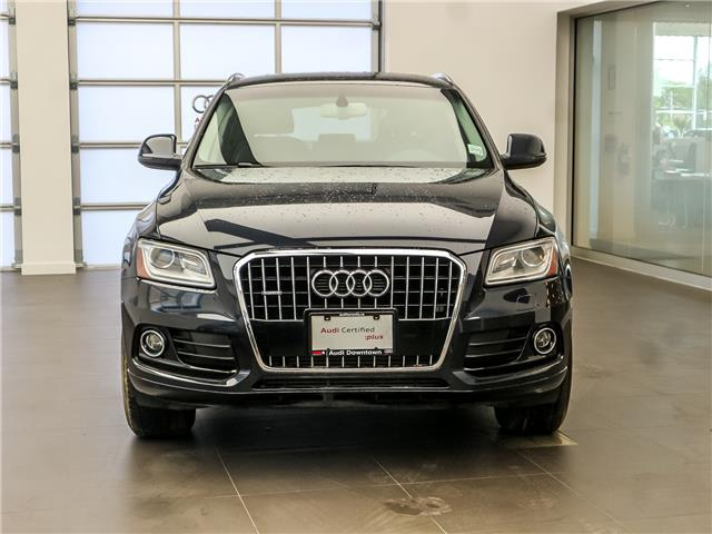 2014 Audi Q5 2.0 Progressiv (Stk: P2848) in Toronto - Image 2 of 23