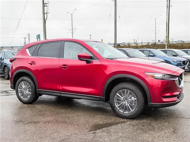 2019 Mazda CX-5 GS (Stk: M6429) in Waterloo - Image 3 of 17