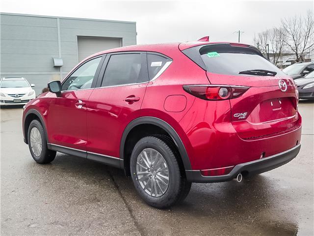 2019 Mazda CX-5 GS (Stk: M6429) in Waterloo - Image 7 of 17