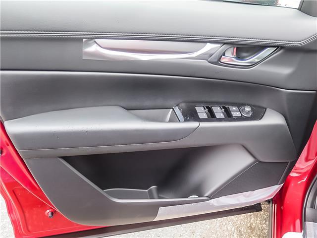 2019 Mazda CX-5 GS (Stk: M6429) in Waterloo - Image 8 of 17