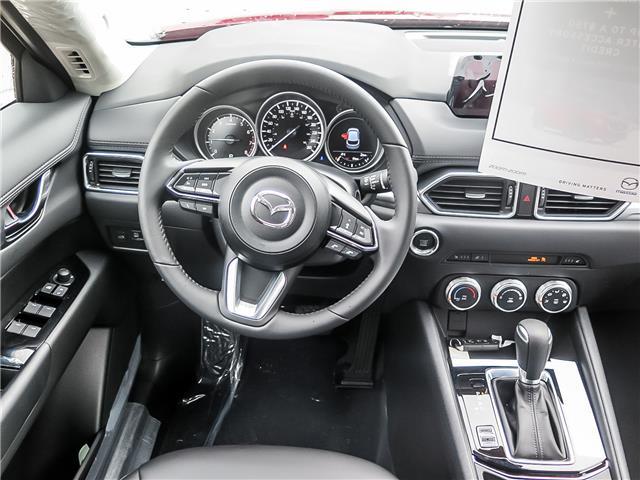 2019 Mazda CX-5 GS (Stk: M6429) in Waterloo - Image 12 of 17