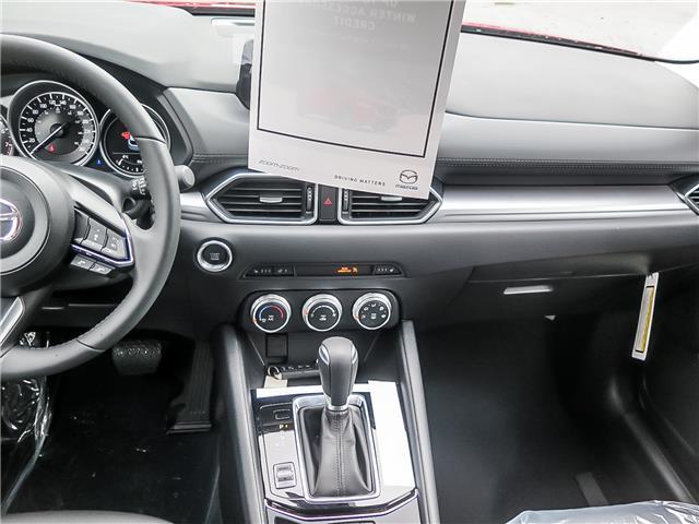 2019 Mazda CX-5 GS (Stk: M6429) in Waterloo - Image 13 of 17