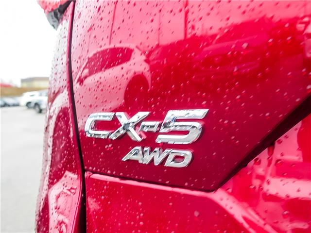 2019 Mazda CX-5 GS (Stk: M6429) in Waterloo - Image 16 of 17