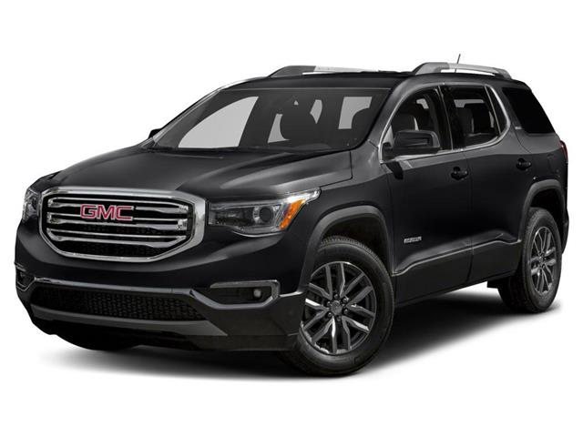 2019 GMC Acadia SLT-1 (Stk: A120070) in Scarborough - Image 1 of 9