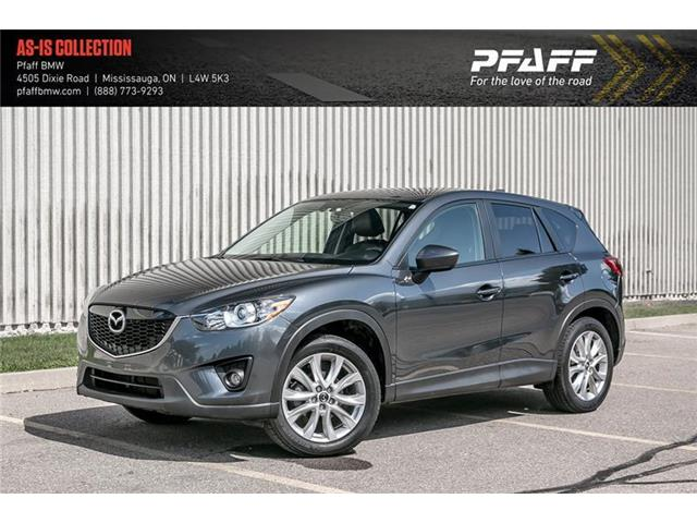 2014 Mazda CX-5 GT (Stk: 22263A) in Mississauga - Image 1 of 22