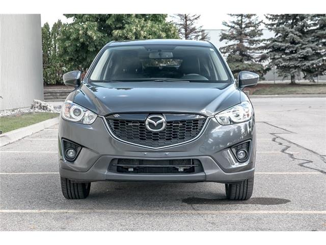 2014 Mazda CX-5 GT (Stk: 22263A) in Mississauga - Image 2 of 22
