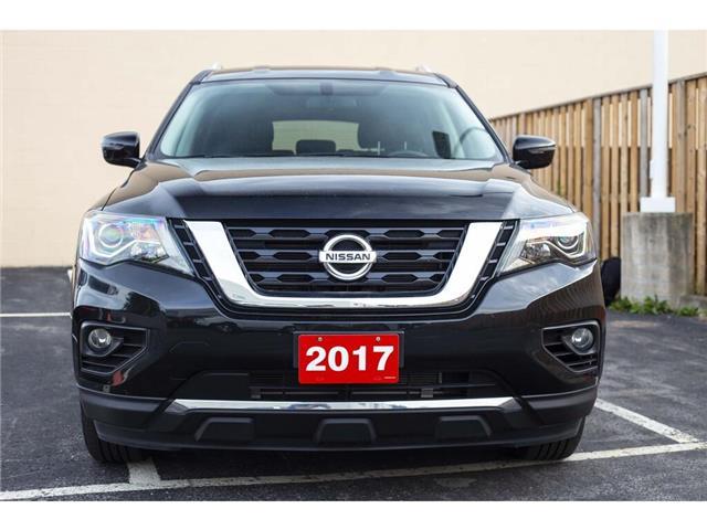 2017 Nissan Pathfinder  (Stk: T6733) in Niagara Falls - Image 2 of 19
