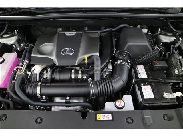 2020 Lexus NX 300  (Stk: 297826) in Markham - Image 9 of 26