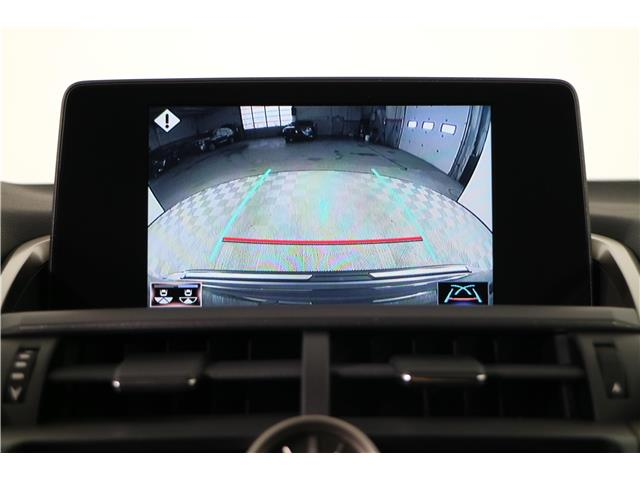 2020 Lexus NX 300  (Stk: 297826) in Markham - Image 18 of 26