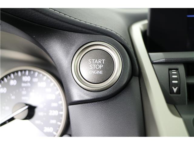 2020 Lexus NX 300  (Stk: 297826) in Markham - Image 23 of 26
