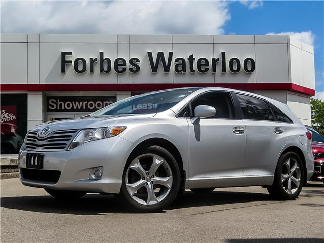 2010 Toyota Venza Base V6 (Stk: 95458A) in Waterloo - Image 1 of 25