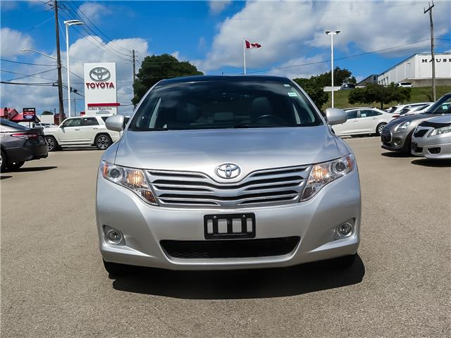 2010 Toyota Venza Base V6 (Stk: 95458A) in Waterloo - Image 2 of 25