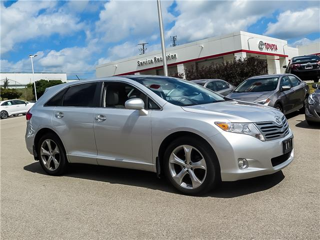 2010 Toyota Venza Base V6 (Stk: 95458A) in Waterloo - Image 3 of 25