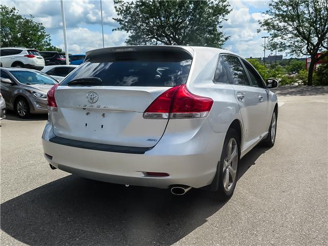 2010 Toyota Venza Base V6 (Stk: 95458A) in Waterloo - Image 5 of 25