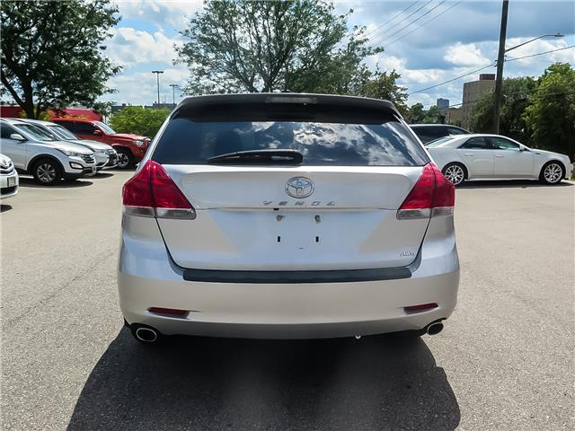 2010 Toyota Venza Base V6 (Stk: 95458A) in Waterloo - Image 6 of 25