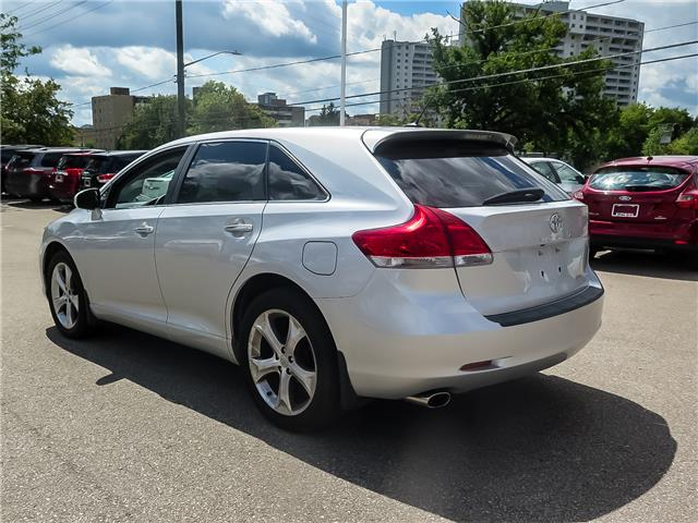 2010 Toyota Venza Base V6 (Stk: 95458A) in Waterloo - Image 7 of 25