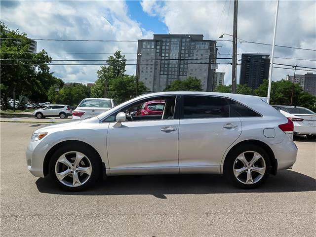 2010 Toyota Venza Base V6 (Stk: 95458A) in Waterloo - Image 8 of 25