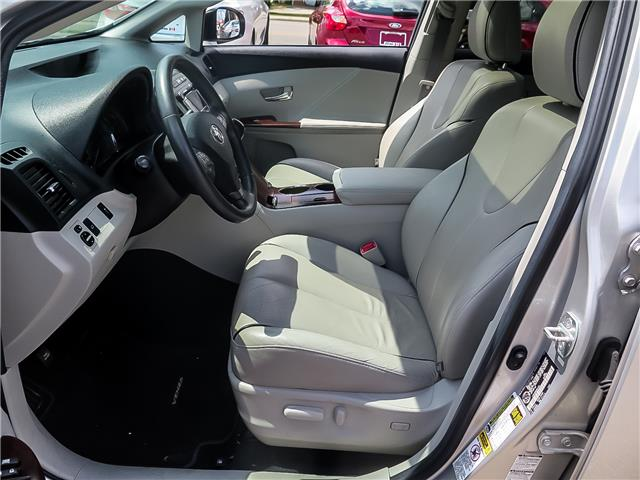2010 Toyota Venza Base V6 (Stk: 95458A) in Waterloo - Image 12 of 25