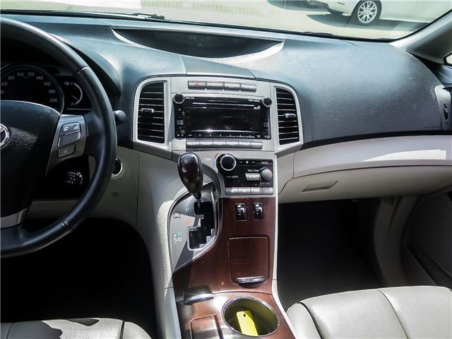 2010 Toyota Venza Base V6 (Stk: 95458A) in Waterloo - Image 16 of 25