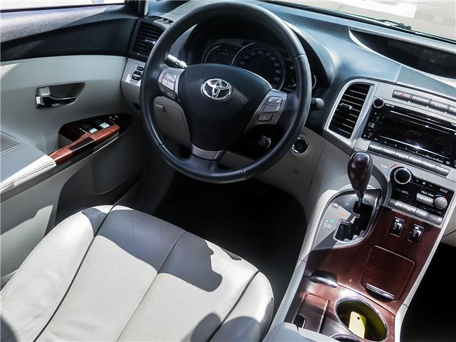 2010 Toyota Venza Base V6 (Stk: 95458A) in Waterloo - Image 18 of 25
