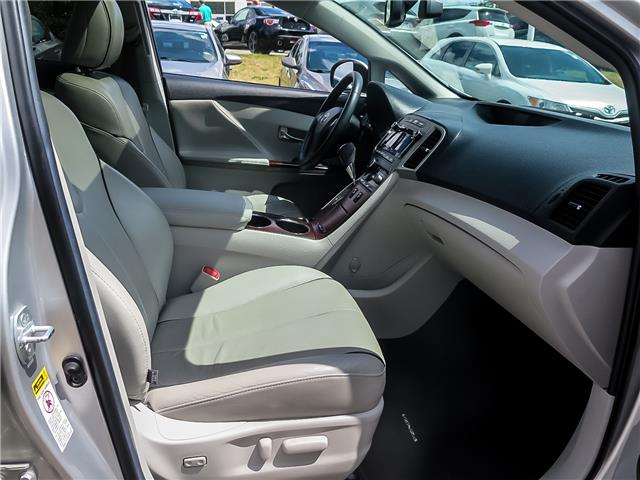 2010 Toyota Venza Base V6 (Stk: 95458A) in Waterloo - Image 21 of 25
