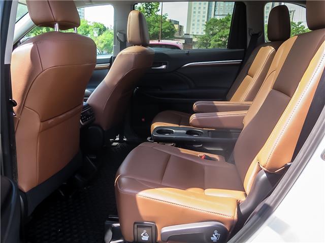 2017 Toyota Highlander Limited (Stk: 11642) in Waterloo - Image 14 of 26