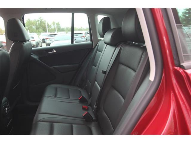 2013 Volkswagen Tiguan 2.0 TSI Comfortline (Stk: 190337A) in Calgary - Image 13 of 14
