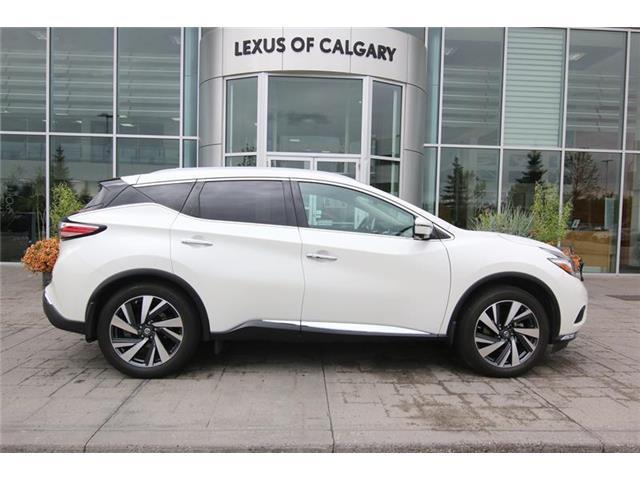 2018 Nissan Murano Platinum (Stk: 190422B) in Calgary - Image 2 of 13